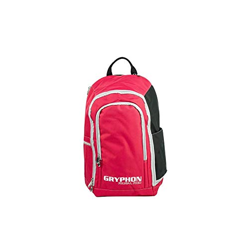 Gryphon Frugal Fred Backpack - Red (2020/21) - Red