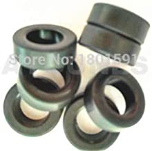 fuel injection - 1000pieces fuel injection Corrugated rubber seals oring size for toyota mazda car repair parts(AY-S4007) ()
