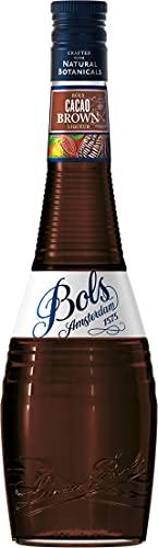 Bols Noord Holland Crème Cacao Brown Liqueur 70 cl