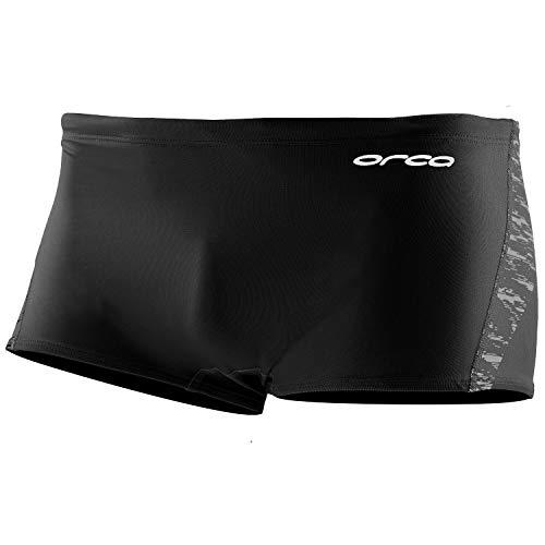 ORCA Square Leg Herren - KS18 Größe S, Farbe schwarz/schwarz