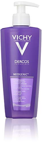 Vichy Dercos neogenic shampooing redensifiant 400 ml 1 Unidad 400 g