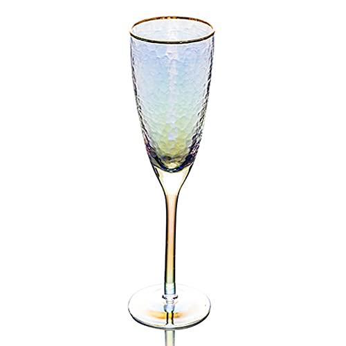 2 Uds, Copas Para Vino, Copas Champan, Copas De Champán Para Fiestas De Bar, Copas Para Beber De Cocina En Casa, Copas De Vino, Copas De Bebida De Moda,A