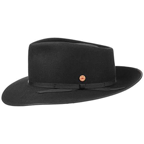 Mayser Hut UDO schwarz | 058