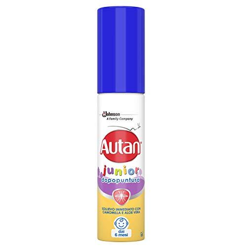 Autan Dopopuntura Junior - 2 envases de 25 ml