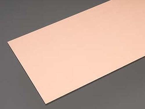 K+S 277 Copper Sheet Metal .016 (3) by K+S