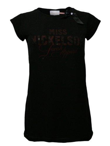 Nickelson Damen Designer Top Shirt - Bellini -L