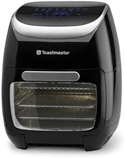Toastmaster TM-904AF 11.6 Quart Digital Air Fryer