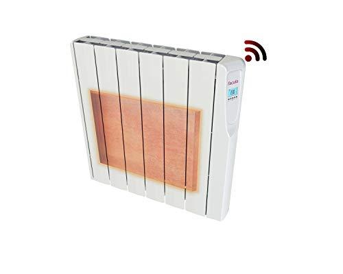 Emisores Termicos Wifi Marca facula