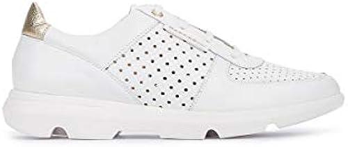 MARTINELLI 1417-4667N, Damen Damen Damen Turnschuhe Weiß Weiß 35 EU  beste Mode
