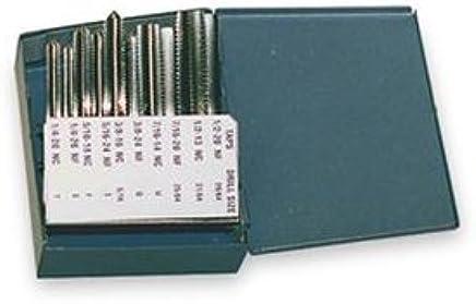 Greenfield Threading 330181 GT//VTD #12-24NC SPLS H3 2FL Plug Low Shear Spiral Point Tap
