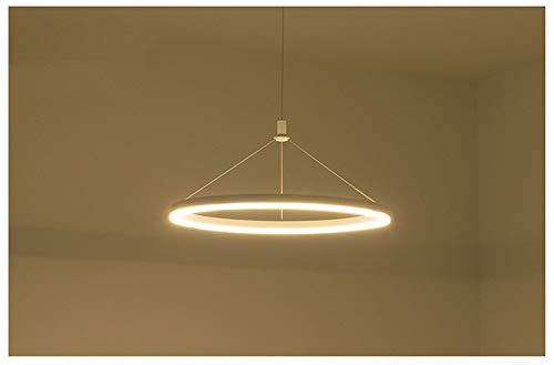 no-branded Sygjal LED-Lampe, Hochglanz-Aluminium-Überzug Nm Lichtleiter Decke, kreative Persönlichkeit Kunstwissenschaft Es Kronleuchter