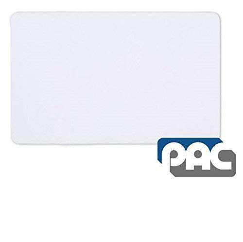 10 x PAC Keypac 21039 ISO naaikaarten voor ID-kaart/badge printer