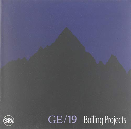 Ge 19 boiling projects. Da Guarene all