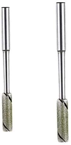 and fast chip removal 2xAdjustable Diamond Bead Reamer Bit Reamers Milling High Hardness Strong wear resistance