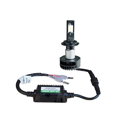 Simoni Racing Spa NLH7 Lampe à LED H7