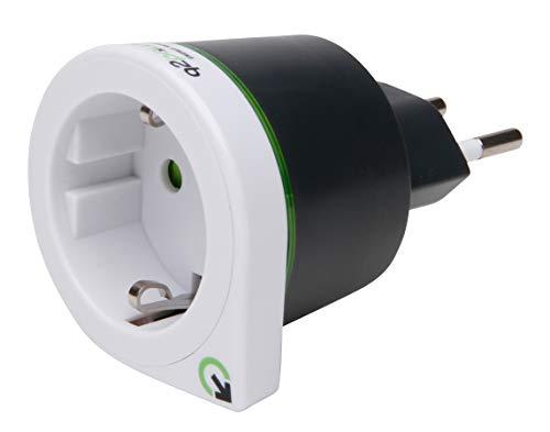 Kopp Europe Reise-Adapter, 473209016