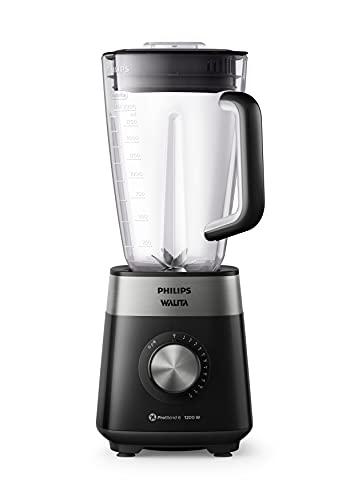 Liquidificador Série 5000, RI2242, Preto, 220v, Philips Walita
