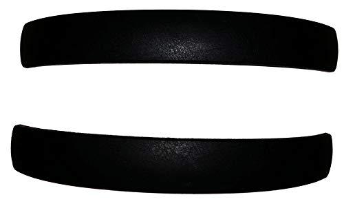 Stoßstangenschutz-Set aus Gummi – Hoverboard Swegway 2 Räder Smart Balance Scooter Auto Schutz Heißkleber oder doppelseitiges Klebeband zum Aufkleben erforderlich