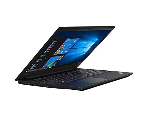 2019 Lenovo Thinkpad E590 15.6' HD Business Laptop (Intel Quad Core i5-8265U, 16GB DDR4 Memory, Toshiba XG5 256GB PCIe 3.0(x4) NVMe SSD M.2 SSD) Type-C, HDMI, Ethernet, Webcam, Windows 10 Pro