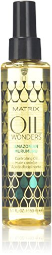 Matrix Oil Wonders Amazonian Murumuru Controlling Oil, 1er Pack (1 x 150 ml)