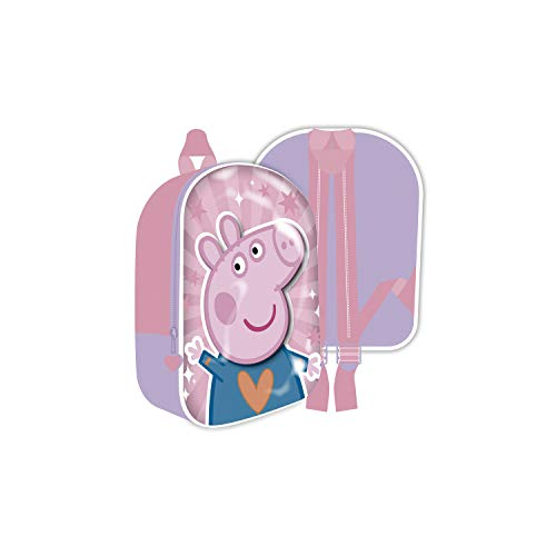 ARDITEX Backpack, Peppa Pig
