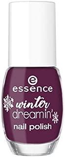 Essence Winter Dreamin' Nail Polish 10 ml - 02 Hot Cocoa & Fuzzy Socks