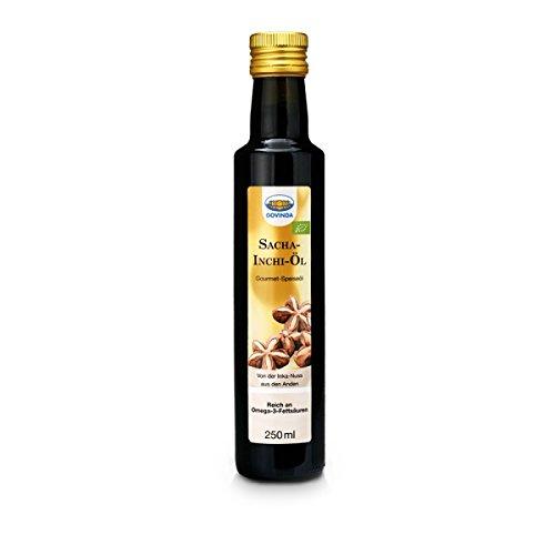 Govinda Natur Sacha Inchi Öl Bio
