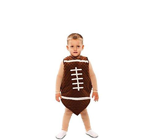 Disfraz de Pelota Rugby para bebé: Amazon.es: Juguetes y juegos