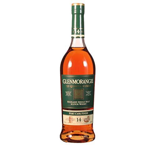 Glenmorangie Glenmorangie QUINTA RUBAN 14 Years Port Cask Finish 0.70 Liter