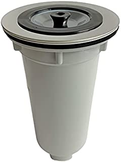 DOMEKI ゴミ収納器 中セット115mm