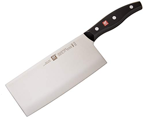 ZWILLING J.A. Henckels TWIN Signature Chinese Chef's Knife/Vegetable Cleaver