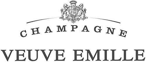 Veuve Emille Champagne Brut (1 x 0.75 l) - 4
