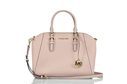Michael Kors Damen Handtasche in Rosa Model: 35H5GC6S3L