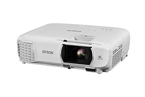 エプソン ドリーミオ ホームプロジェクター EH-TW750 Full HD 3400lm 無線LAN対応