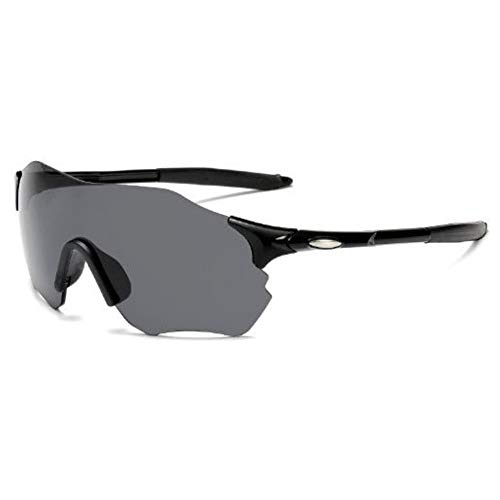 Mazu Homee Gafas de ciclismo de montaña para hombre y mujer a prueba de viento para deportes al aire libre gafas de sol de esquí (opcional)