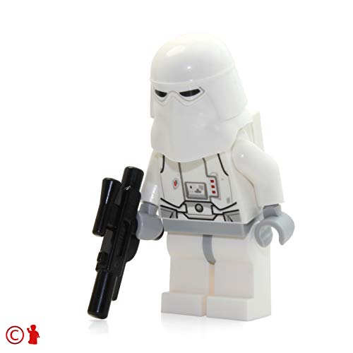 LEGO Star Wars Minifigure Snowtrooper (2014) by LEGO