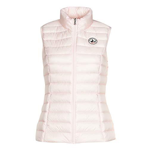 JOTT SEDA Jassen dames Roze - XL - Dons gevoerde jassen