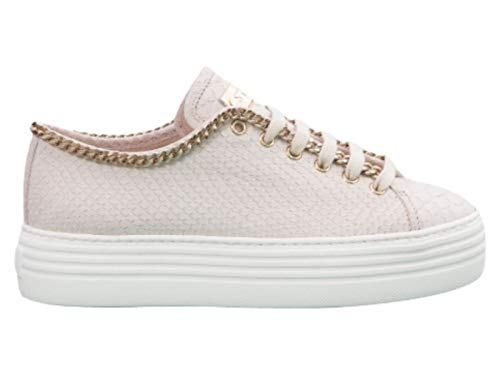 Stokton Damen Infinity 500D Kuss Sneaker, - Birman Bacio - Größe: 37 EU