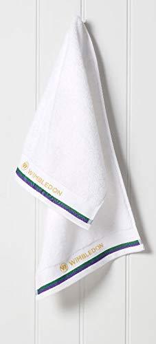 Wimbledon Sport & Tennis Handtuch von Christy UK