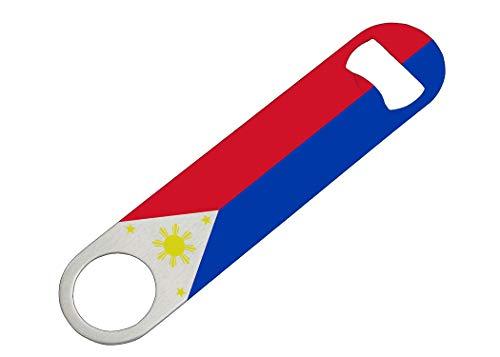 Philippines Filipino Flag Speed Bottle Opener Heavy Duty Gift