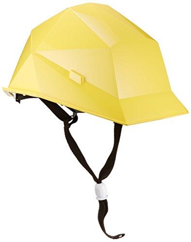 カクメット KAKUMET A-type Y1 イエロー 工事用 作業用 防災用 ヘルメット