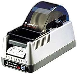 Cognitivetpg Advantage Lx Lbd24-2043-012g Direct Thermal Printer -