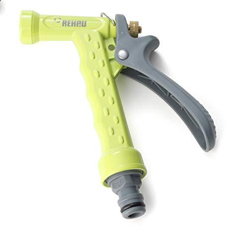 REHAU Spritzpistole Pistolenspritze Stecksystem Allround, Metall, universal