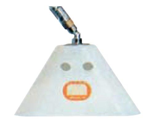 工進 除草剤専用ノズル(カバー付・霧状噴霧) グリーンエース A型 DP-157