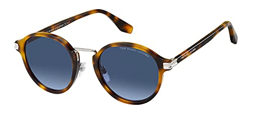 Marc Jacobs Gafas de Sol MARC 533/S Blonde Havana/Blue Shaded 49/21/145 hombre