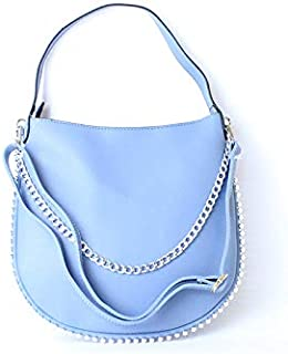Lenz Crossbody Bag For Women, Blue, aM19-B028