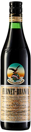 Fernet Branca Licor 35º - 700 ml