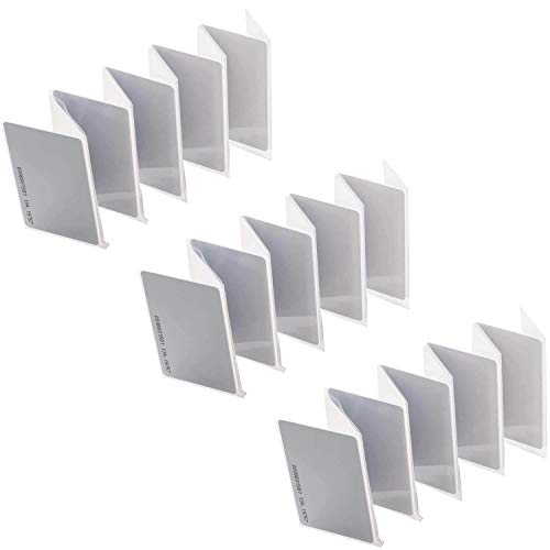 AZDelivery 30 x RFID Card Keycard/Schlüsselkarte 125KHz weiß, durchnummeriert