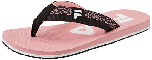 FILA Rocktail wmn Sandalia Mujer, rosa (Coral Blush), 36 EU