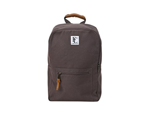 Forbes & Lewis Spring Summer 18 Casual Daypack, 40 cm, Grey SUFFOLK/C/03/19